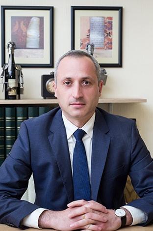 Vakhtang Ramishvili