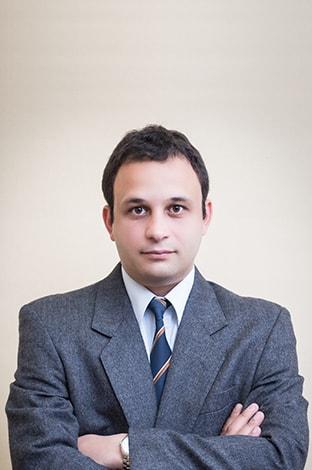 Михаил Кристесашвили
