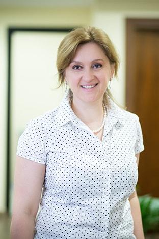 Тея Чеишвили