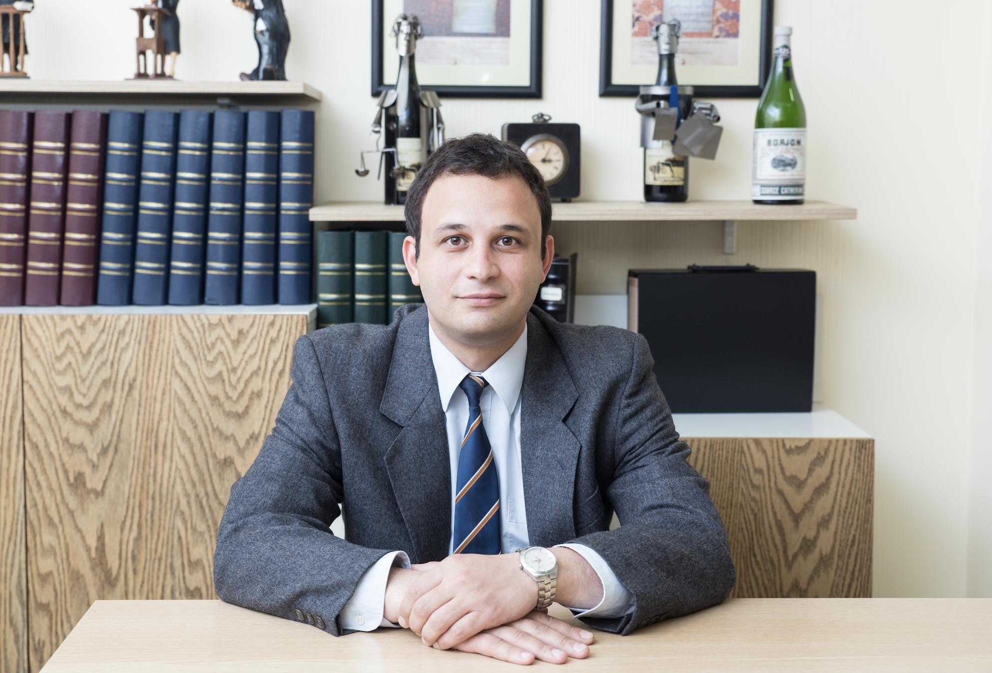 Mikheil Kristesashvili